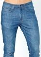 Mustang Jean Pantolon | Vegas - Slim Mavi